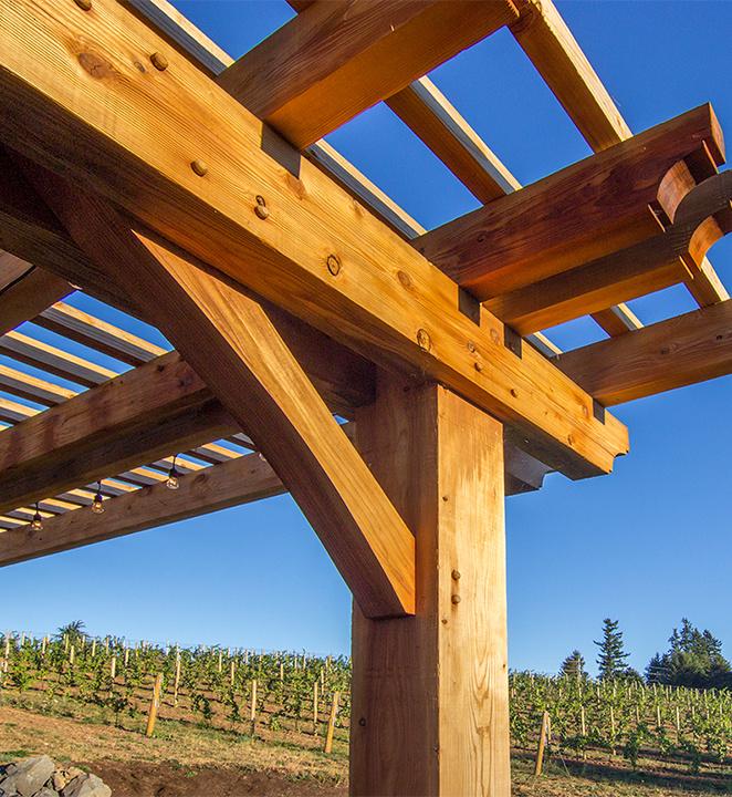 Timbers | Allweather Wood